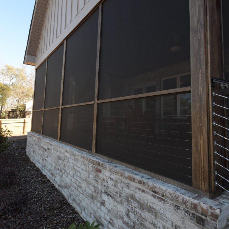 Phifer Standard Fiberglass Window and Door Screen